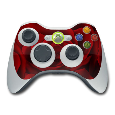 Xbox 360 Controller Skin - By Any Other Name