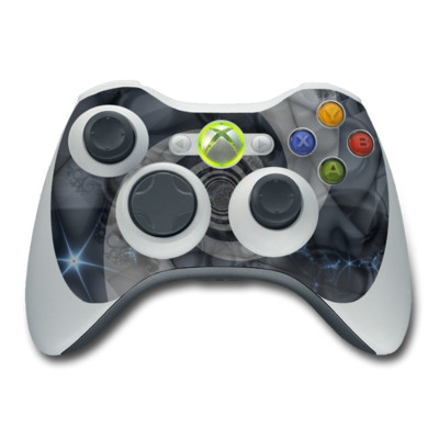Xbox 360 Controller Skin - Birth of an Idea
