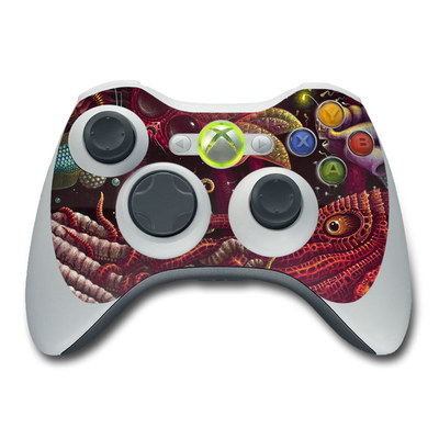 Xbox 360 Controller Skin - C-Pods