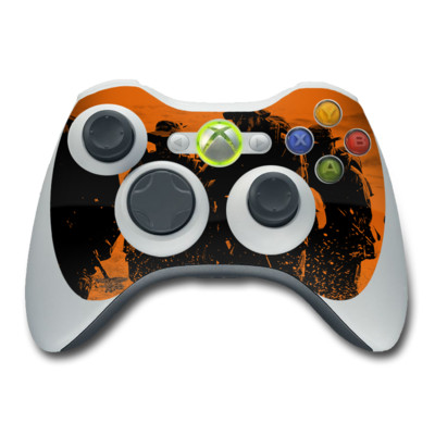 Xbox 360 Controller Skin - Charge