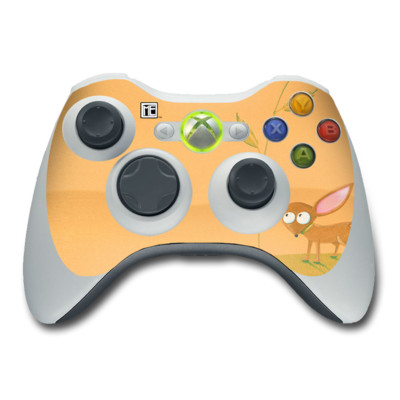 Xbox 360 Controller Skin - Chihuahua