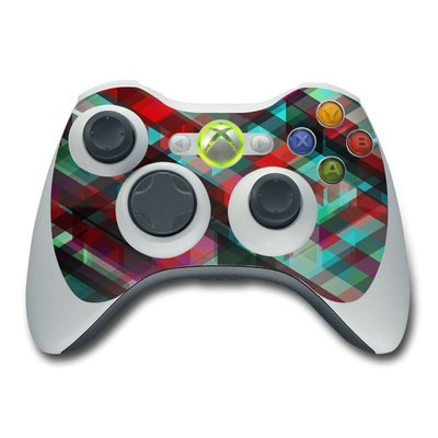 Xbox 360 Controller Skin - Conjure
