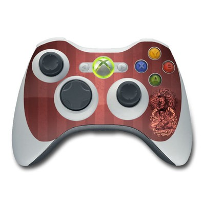 Xbox 360 Controller Skin - If Looks Could Kill