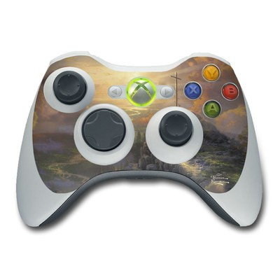 Xbox 360 Controller Skin - The Cross