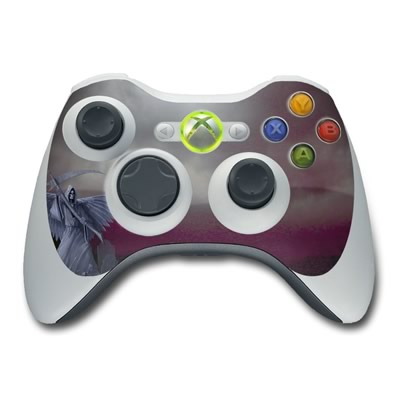 Xbox 360 Controller Skin - Death on Hold