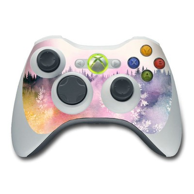 Xbox 360 Controller Skin - Dreaming of You