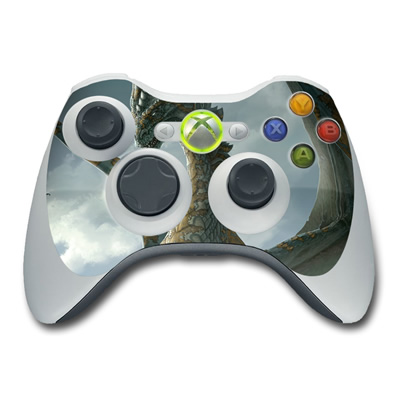 Xbox 360 Controller Skin - First Lesson