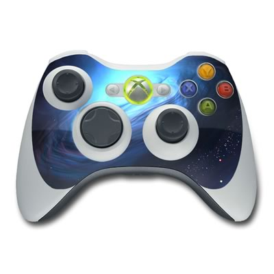 Xbox 360 Controller Skin - Hidden Forces