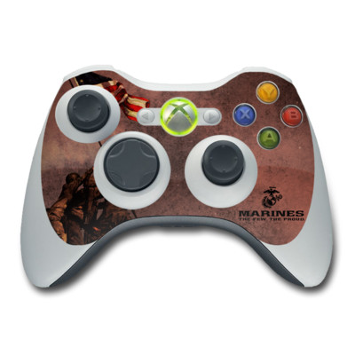 Xbox 360 Controller Skin - Honor