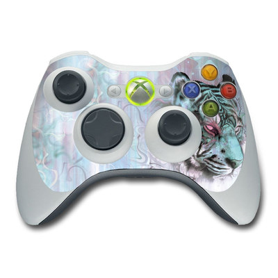 Xbox 360 Controller Skin - Illusive by Nature
