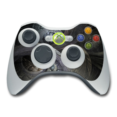 Xbox 360 Controller Skin - Infinity