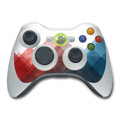 Xbox 360 Controller Skin - Journeying Inward