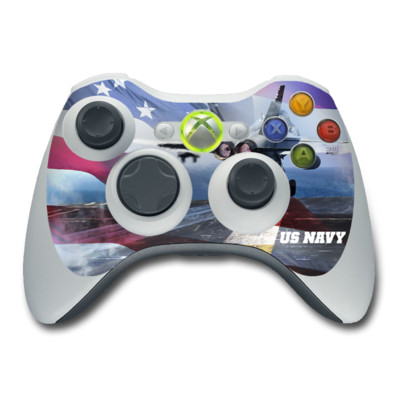 Xbox 360 Controller Skin - Launch