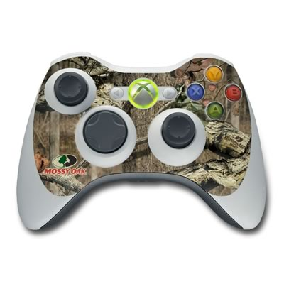 Xbox 360 Controller Skin - Break-Up Infinity