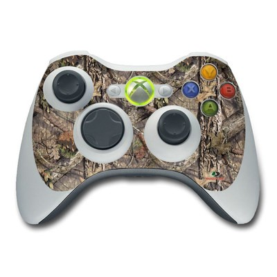 Xbox 360 Controller Skin - Break-Up Country