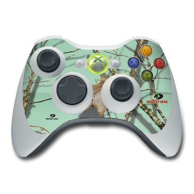 Xbox 360 Controller Skin - Break-Up Lifestyles Equinox