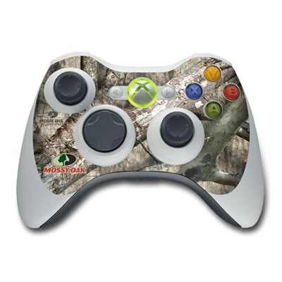 Xbox 360 Controller Skin - Treestand