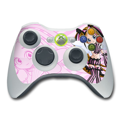 Xbox 360 Controller Skin - Sweet Candy
