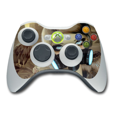 Xbox 360 Controller Skin - Scavengers