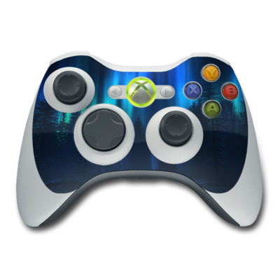 Xbox 360 Controller Skin - Song of the Sky