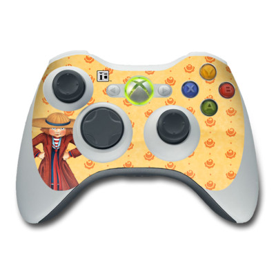 Xbox 360 Controller Skin - Snap Out Of It