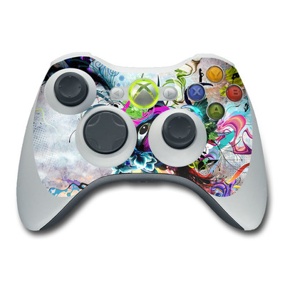 Xbox 360 Controller Skin - Streaming Eye