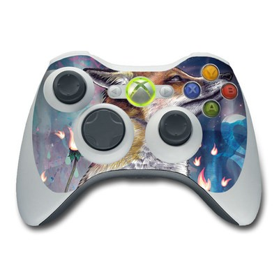 Xbox 360 Controller Skin - There is a Light