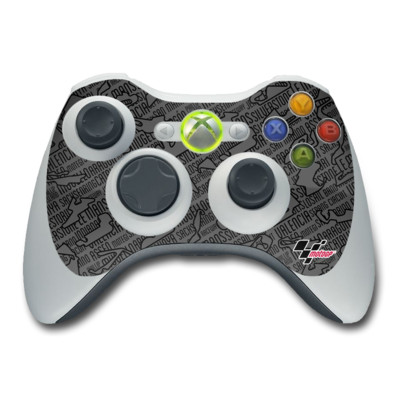 Xbox 360 Controller Skin - Tracked