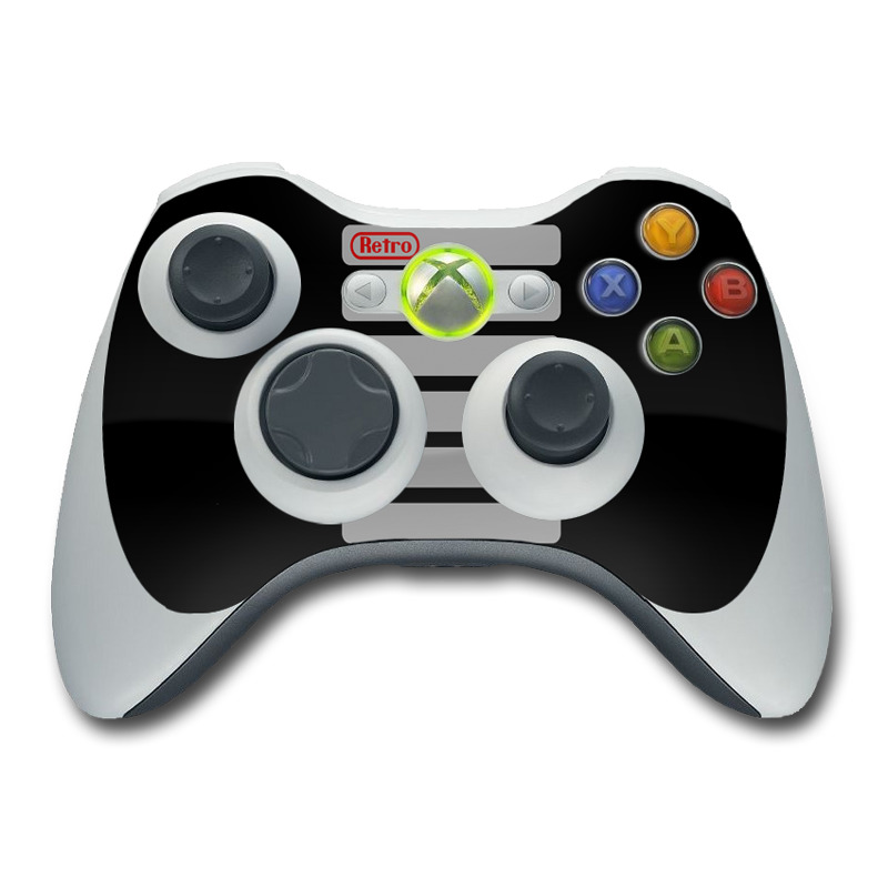 Vinyl Stickers For Xbox 360 Controller