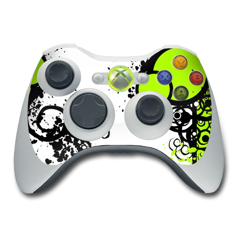 Xbox 360 Wireless Controller Wiring Diagram Xbox Get Free Image