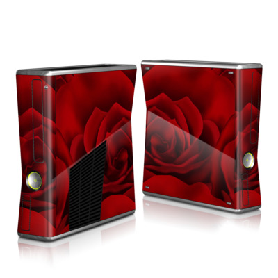 Xbox 360 S Skin - By Any Other Name