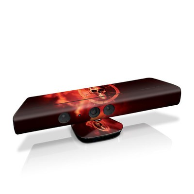 Xbox Kinect Skin - Blood Ring