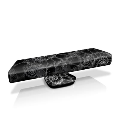 Xbox Kinect Skin - Bicycle Chain