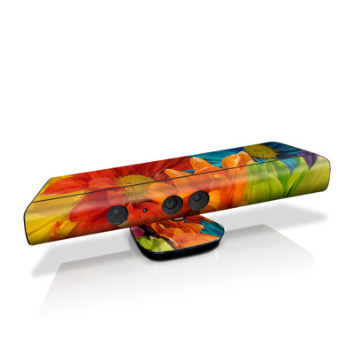 Xbox Kinect Skin - Colours