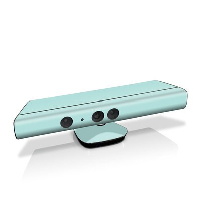 Xbox Kinect Skin - Solid State Mint