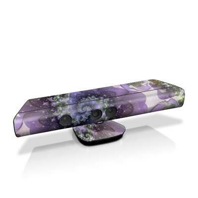 Xbox Kinect Skin - Turbulent Dreams