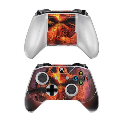Microsoft Xbox One Controller Skin - Aftermath