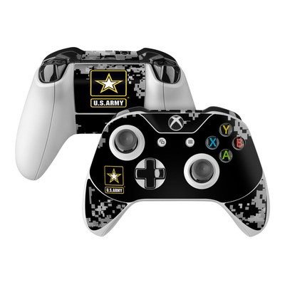 Microsoft Xbox One Controller Skin - Army Pride