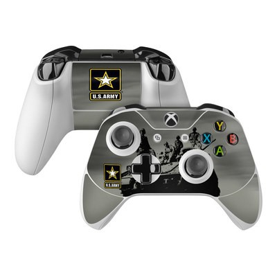 Microsoft Xbox One Controller Skin - Army Troop