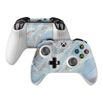 Microsoft Xbox One Controller Skin - Atlantic Marble