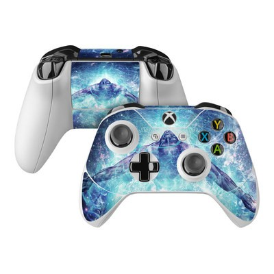 Microsoft Xbox One Controller Skin - Become Something