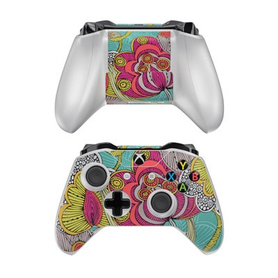 how to make your own xbox controller skin
