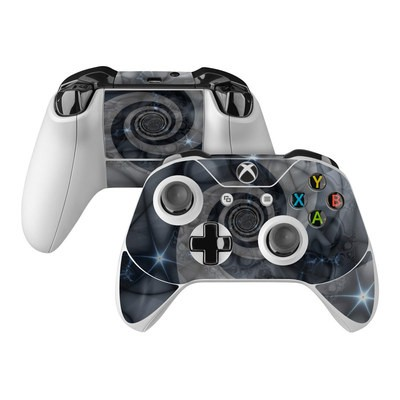 Microsoft Xbox One Controller Skin - Birth of an Idea