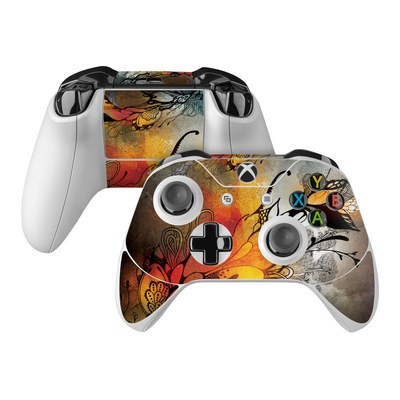 Microsoft Xbox One Controller Skin - Before The Storm