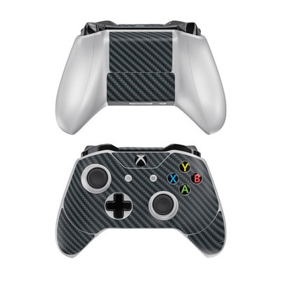 Microsoft Xbox One Controller Skin - Carbon