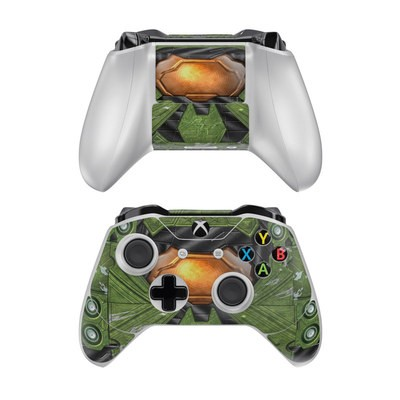 Microsoft Xbox One Controller Skin - Hail To The Chief