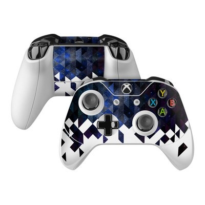 Microsoft Xbox One Controller Skin - Collapse