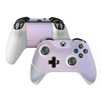 Microsoft Xbox One Controller Skin - Cotton Candy