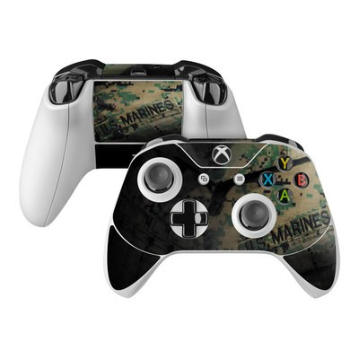 Microsoft Xbox One Controller Skin - Courage