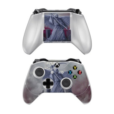 Microsoft Xbox One Controller Skin - Death on Hold